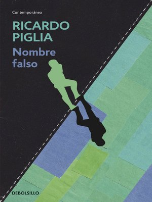 cover image of Nombre falso