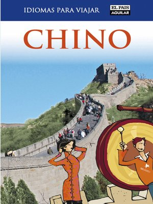 cover image of Chino (Idiomas para viajar)