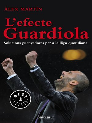 cover image of L'efecte Guardiola