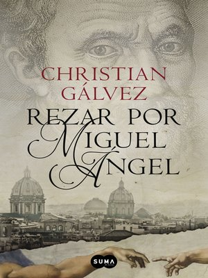 cover image of Rezar por Miguel Ángel