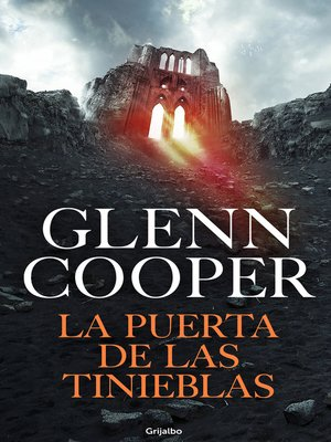 cover image of La puerta de las Tinieblas