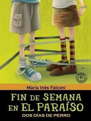 cover image of Fin de semana en el paraíso 2