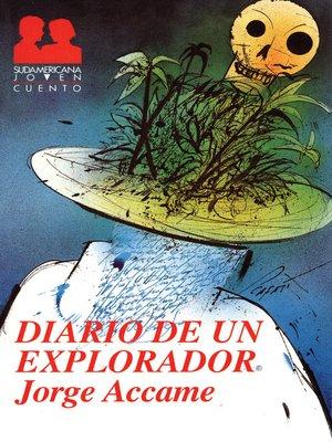 cover image of Diario de un explorador