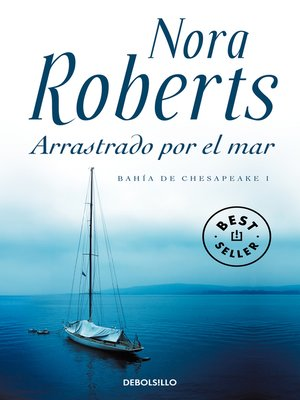 cover image of Arrastrado por el mar