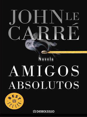 cover image of Amigos absolutos
