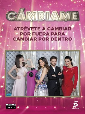 cover image of Cámbiame