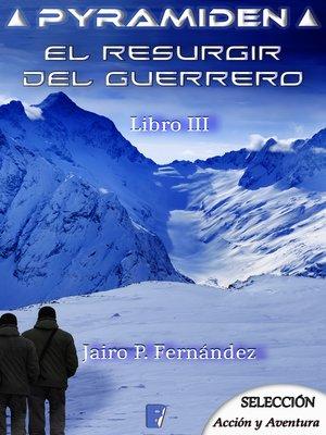 cover image of El resurgir del guerrero