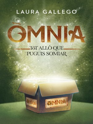 cover image of Òmnia