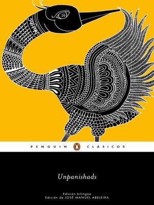cover image of Upanishads (edición bilingüe) (Los mejores clásicos)