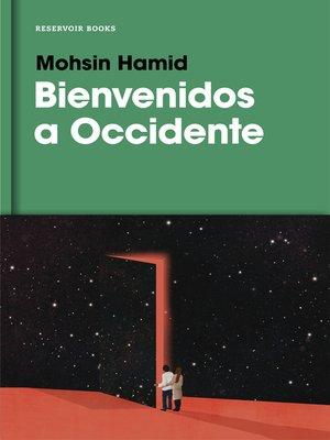 cover image of Bienvenidos a Occidente