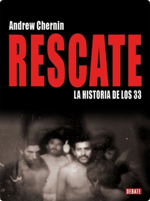 cover image of Rescate