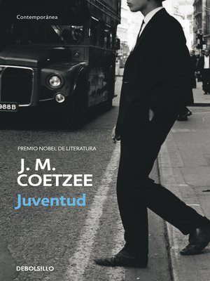 cover image of Juventud