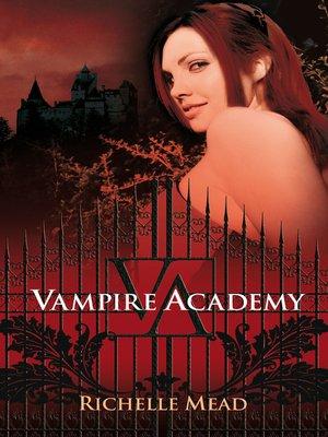 cover image of Vampire Academy (Vampire Academy 1)