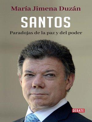 cover image of Santos