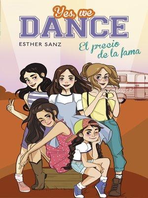 cover image of El precio de la fama