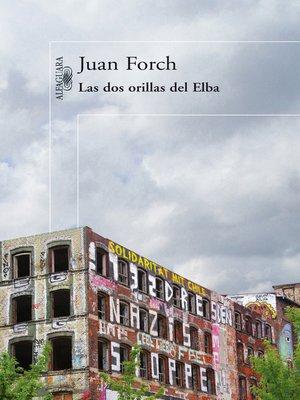 cover image of Las dos orillas del Elba