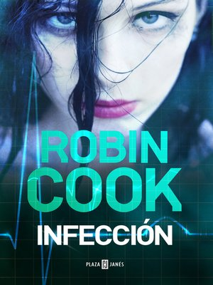 cover image of Infección