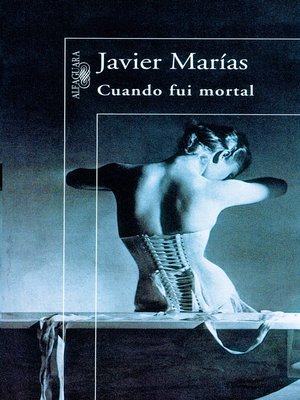 cover image of Cuando fui mortal