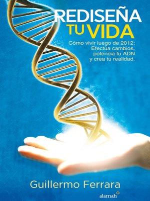 cover image of Rediseña tu vida