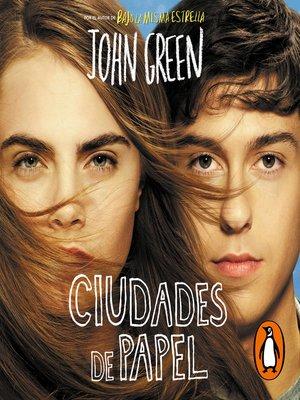 cover image of Ciudades de papel