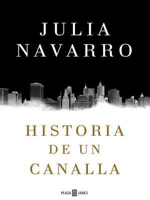 cover image of Historia de un canalla