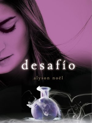 cover image of Desafío (Inmortales 5)