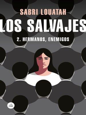 cover image of Los salvajes 2