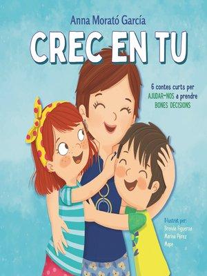 cover image of Crec en tu