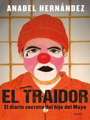 cover image of El traidor