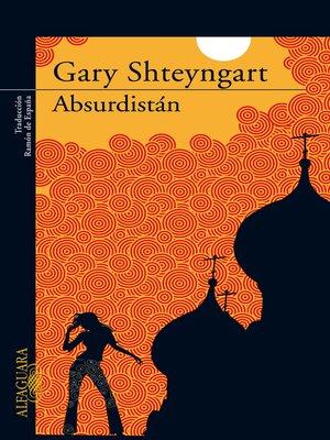 cover image of Absurdistán