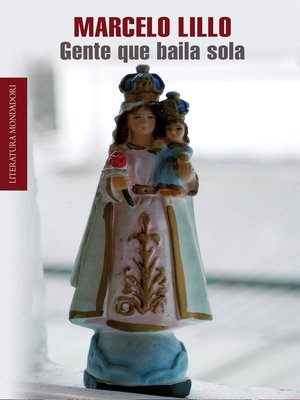 cover image of Gente que baila sola
