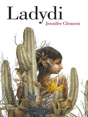 cover image of Ladydi