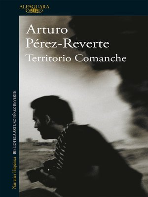 cover image of Territorio Comanche