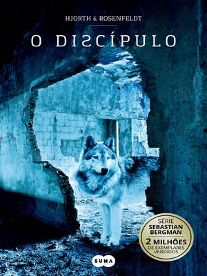 cover image of O discípulo