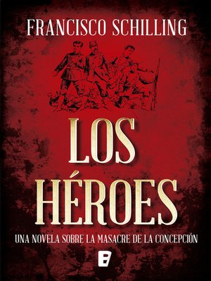 cover image of Heroes, Los