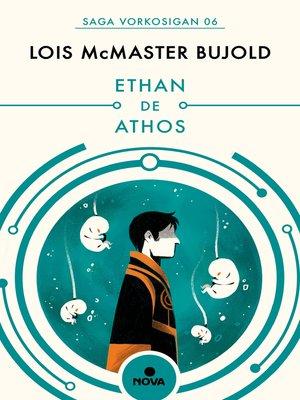 cover image of Ethan de Athos