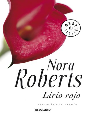 cover image of Lirio rojo