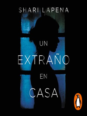 cover image of Un extraño en casa