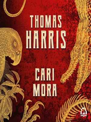 cover image of Cari Mora