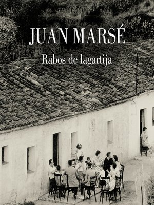 cover image of Rabos de lagartija