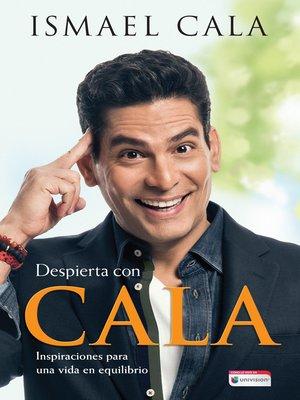 cover image of Despierta con Cala