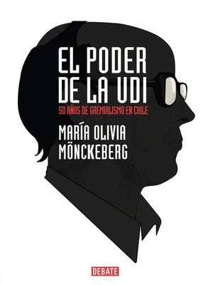 cover image of El poder de la UDI