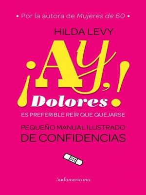 cover image of ¡Ay Dolores!
