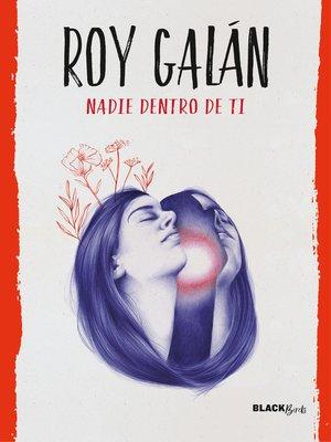 cover image of Nadie dentro de ti