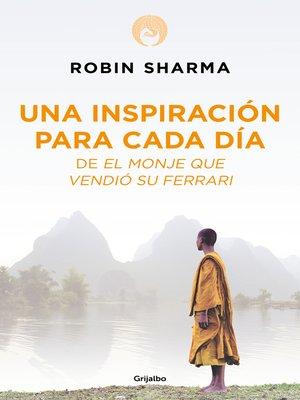cover image of Una inspiración para cada día de El monje que vendió su Ferrari