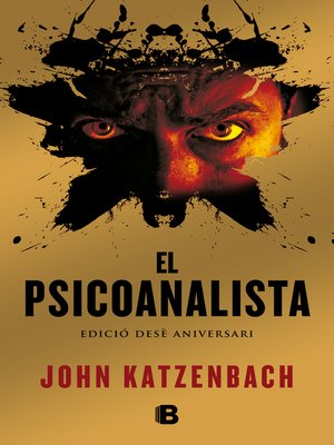 cover image of El psicoanalista (edició en català especial pel X aniversari)