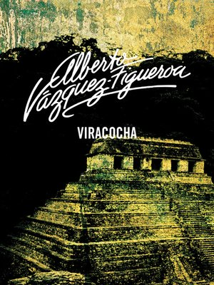 cover image of Viracocha
