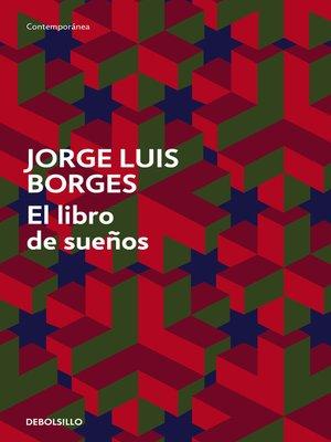 cover image of Libro de sueños