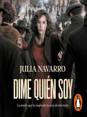 cover image of Dime quién soy