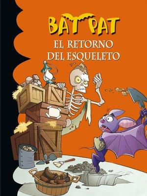 cover image of El retorno del esqueleto